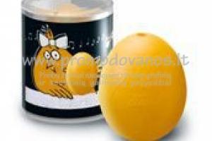 Kiaušinių virimo taimeris