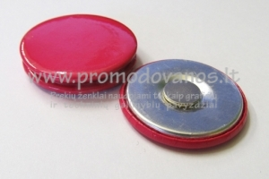 Magnetai Badge