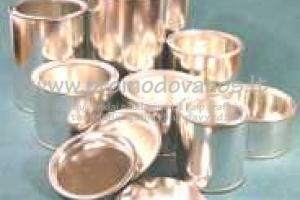 Metalinės skardinės