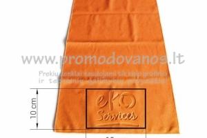 Mikropluošto rankšluosčiai su įspaudu