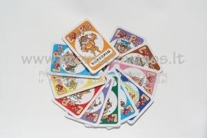 Reklaminės kortos