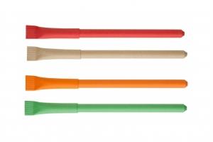 Ekologiški tušinukai, pieštukai