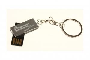 USB metaliniai