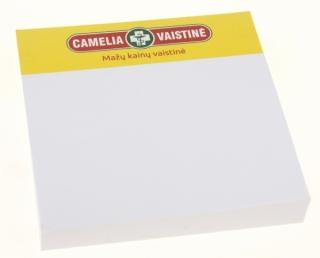 Adhesive notes CAMELIA