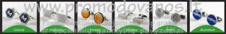 Sąsagos su Jūsų logotipu