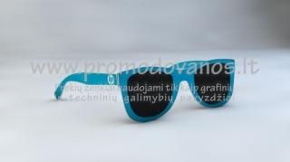 Popieriniai saulės akiniai