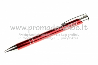 Metal Ball pen Fitozilyna