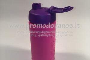 Plastikinė gertuvė 500 ml