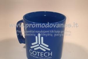 Plastikinis puodelis 300 ml