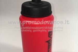 Plastikinė gertuvė 500 ml sport