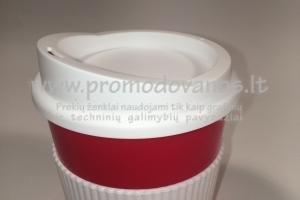 Termo puodelis su užsukamu dangteliu 250 ml