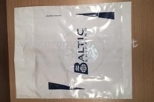 Plastikiniai maišeliai 40 x 50 cm / 0,055 mm