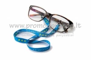 Kaklajuostės akiniams