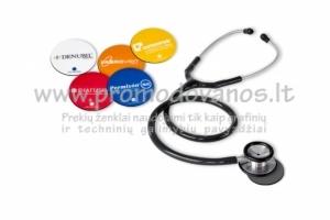Lipdukai stetoskopui apsaugoti