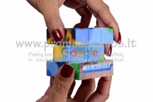 Delionė Rubikas kubikas