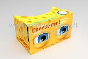 3D akiniai