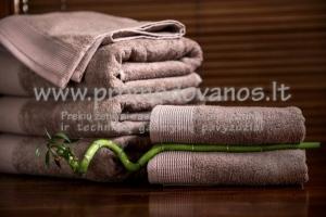 Bambukiniai rankšluosčiai